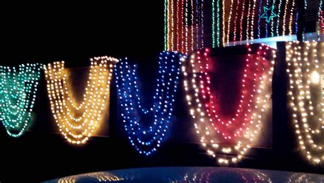 kothi decoration lights youtube