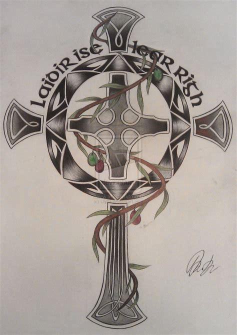 greek cross tattoo pin orthodox cross tattoos image search results on