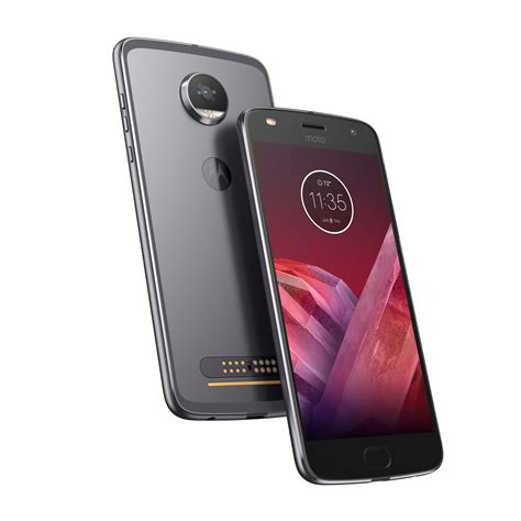 Moto Z2 Moto Z2 Play Asean Launch On