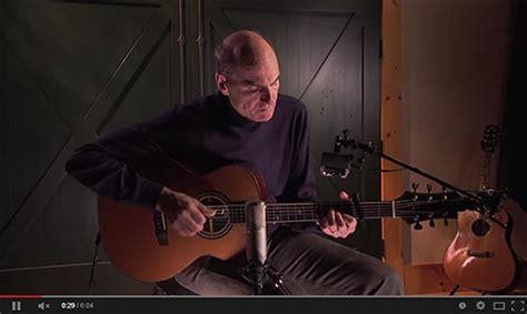 guitar tutorial james taylor guitar video concerts and tutorials