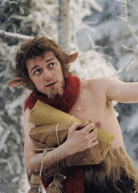 james mcavoy lion witch mr tumnus james mcavoy from the chronicles of narnia