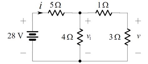 series resistor and voltage division voltage divider rule engineering tutorial