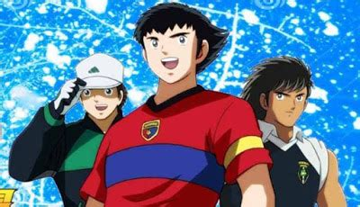 anime sepak bola romance rekomendasi anime sport terbaik sai saat ini rebyu blog
