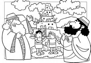 tower of babel coloring page tower of babel coloring pages coloring home