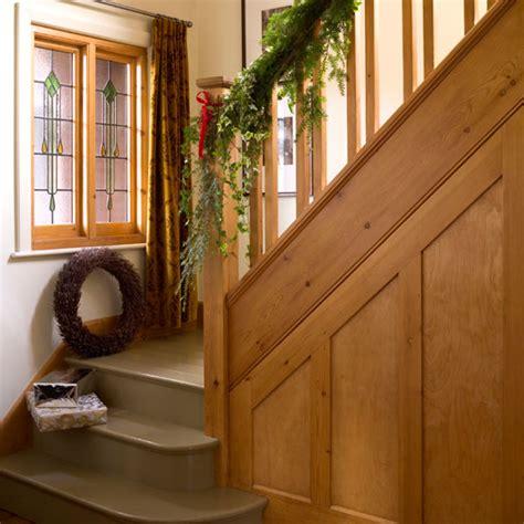 living room christmas 1930s detached home house tour housetohome co uk christmas 1930s detached home house tour ideal home