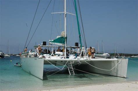 catamaran ibiza star hire boat ibiza star catamaran dream boats ibiza boat