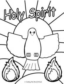 Holy Spirit 171 Crafting The Word Of God