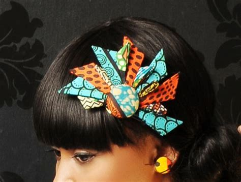 Wedding Hair Accessories In Nigeria by Hair Accessories By Blaqueribbon Con Business
