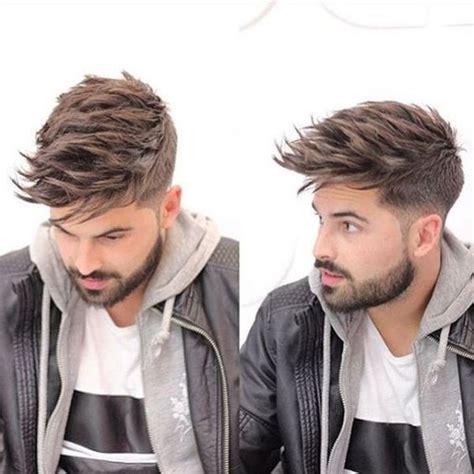 tendencias 2017 en cortes de cabello para hombre tendencias en cortes de cabello para hombres 2017 2018