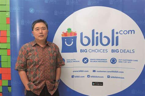 blibli sponsorship 10 tokoh penting di dunia e commerce ids
