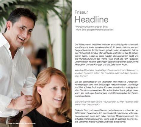 Guter Friseur Heidelberg Guter Friseur Karlsruhe Presse Friseur Karlsruhe