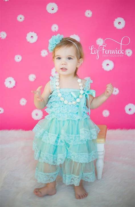 Set Flowery Dress flower dresses blue flower dress set