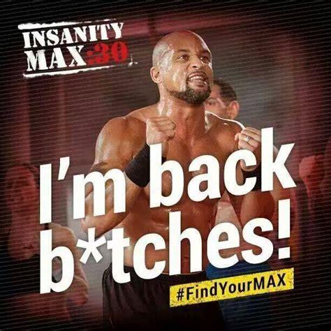 Insanity Workout Meme - insanity max 30 memes