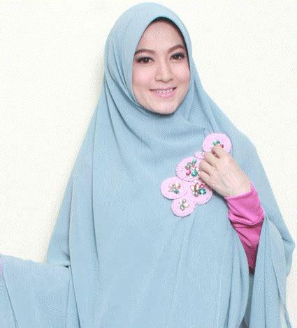 tutorial hijab syar i ala lyra virna tutorial jilbab syar i ala lyra virna