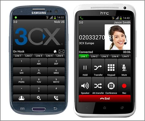 3cxphone for android new android 3cx softphone available abp tech