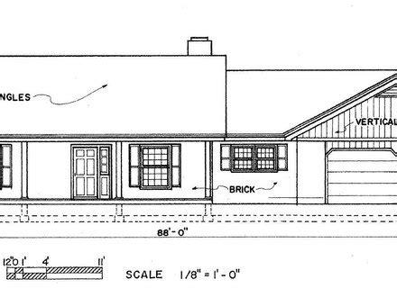 simple ranch floor plans simple 4 bedroom house plans simple house designs simple