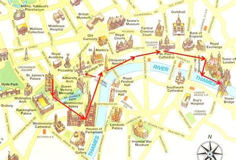 places of interest in map places of interest in map 1 maps for world maps