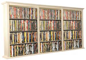 Wall Hanging Dvd Storage Wall Mounted Cabinet Triple Racksncabinets