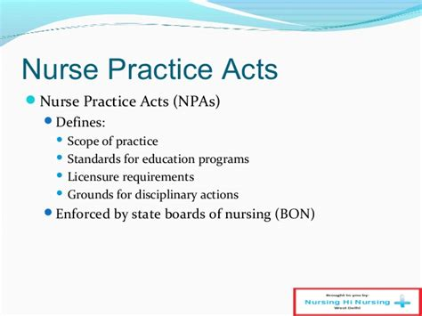 california nursing practice act with regulations and related statutes books issues in nursing practice