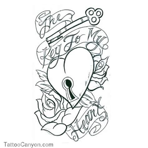 tattoo pictures to color heart tattoo coloring pages danielhuscroft com