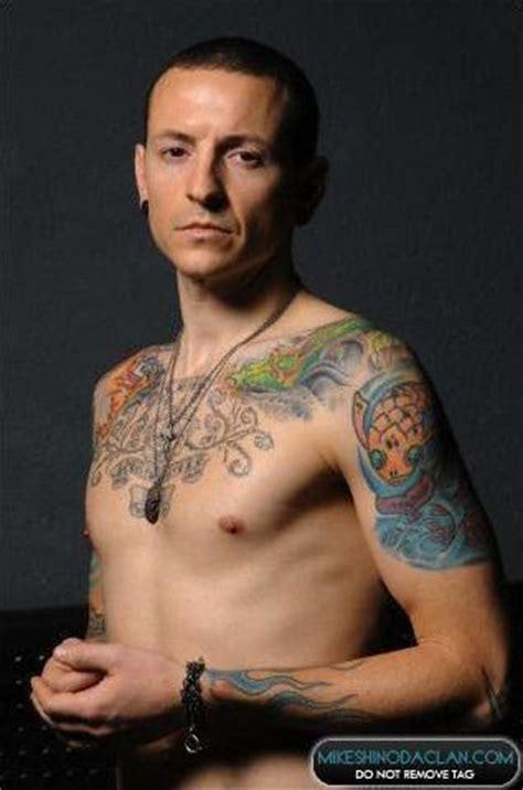 tattoo chester chester tattoos tattoos photo 14640680 fanpop