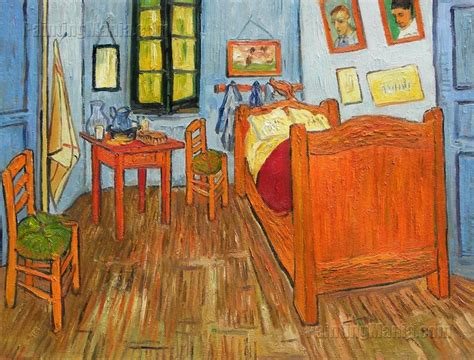 bedroom in arles vincent s bedroom in arles art inspiration pinterest