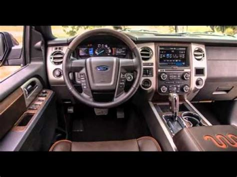 ford expedition interior 2016 2016 ford expedition interior