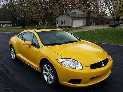 car owners manuals for sale 2009 mitsubishi eclipse engine control 2009 mitsubishi eclipse gs cars for sale
