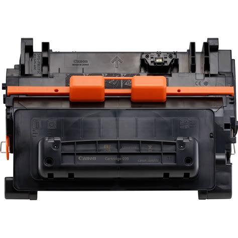 Toner Canon canon 039 toner cartridge in tinte und toner canon