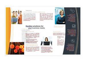 Free Brochure Template For Microsoft Word by 31 Free Brochure Templates Ms Word And Pdf Free