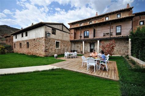 casa rural en albarracin la casa grande de albarrac 237 n casa rural albarrac 237 n
