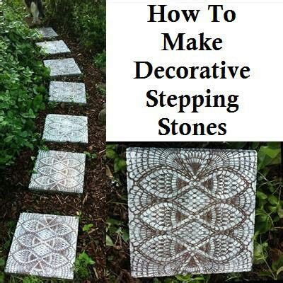 Decorative Garden Stepping Stones by Decorative Stepping Stones Ms Patti S Classroom