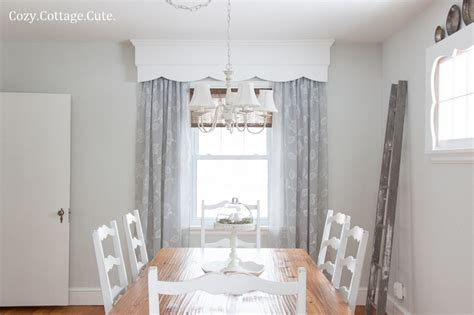 Dining Room Valance by Best 20 Wooden Valance Ideas On Pinterest