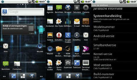 android cyanogenmod cyanogenmod actualizaciones funciones y c 243 mo instalar la rom androidpit