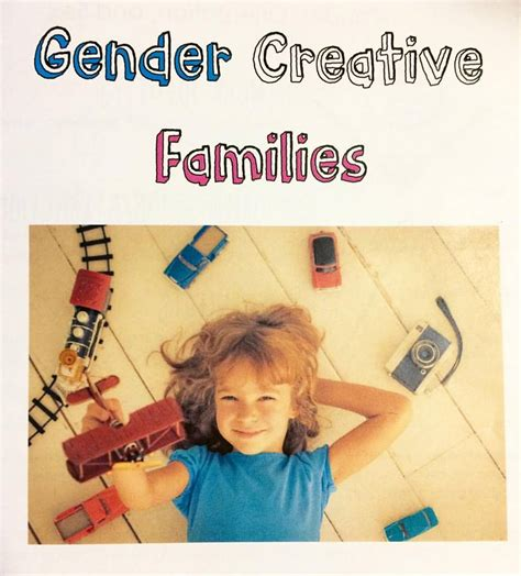supporting transgender and gender creative youth schools families and communities in gender and sexualities in education books gender creative families calgary sexual health centre