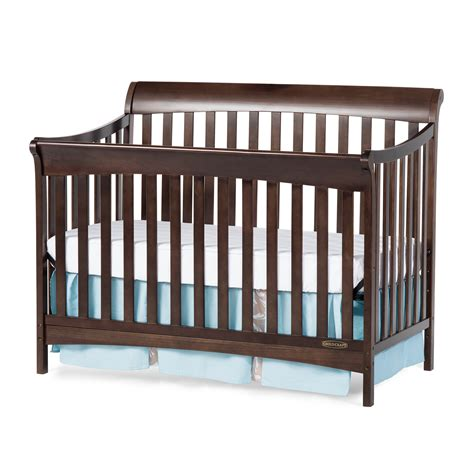 Coventry 4 In 1 Convertible Crib Child Craft Coventry Convertible Crib