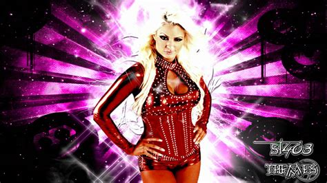 google themes wwe maryse 4th wwe theme song quot pourquoi quot v2 high quality