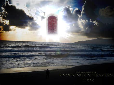 Heavens Door by Knockin On Heaven S Door By Jorizzz On Deviantart