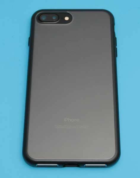 Rhino Shield Playproof For Iphone 7 Black Hitam rhinoshield iphone 7 plus cases review the gadgeteer