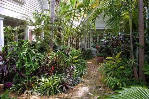 images of backyard gardens key west real estate now quot maxwell gables quot 55 compound