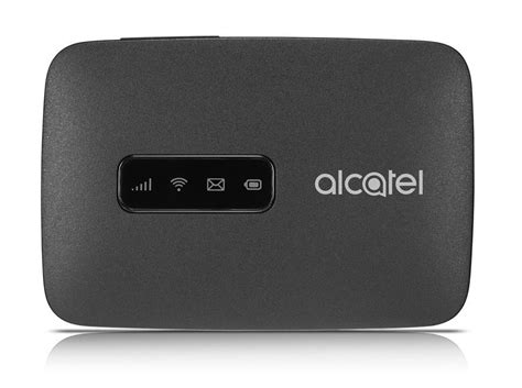Router Alcatel alcatel linkzone mw40v black ispace cz