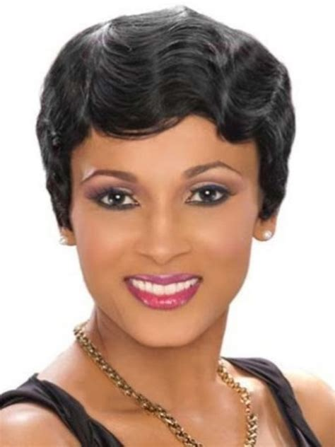 new african american wig hairstyles 19 new african american short hairstyles for black women