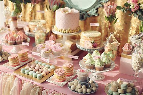 12 Best Wedding Dessert Bars   Pretty Happy Love   Wedding