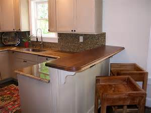 Kitchen Bar Top Ideas Ideas For Kitchen Bar Tops My Favorite Picture