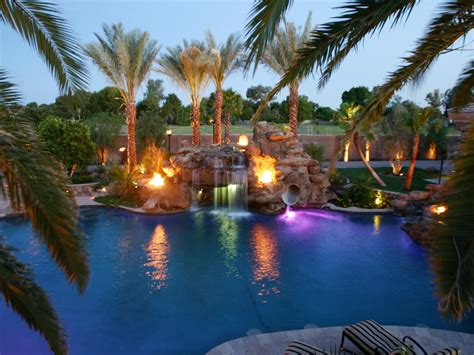 million dollar backyard million dollar rooms hgtv