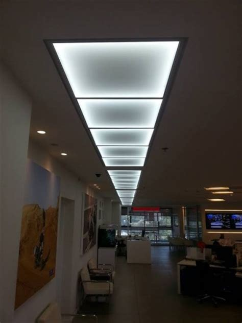 Luminous For Ceiling by Translucent Ceiling Tiles