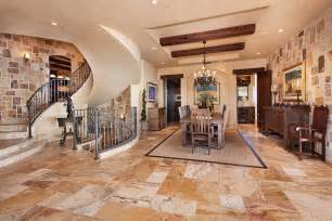 photos of interiors of homes tuscan style homes interior images