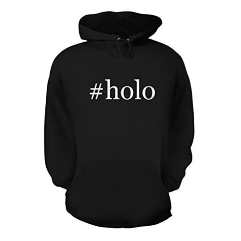 Hoodie The Forest Abu holo a hashtag s hoodie hooded sweatshirt black large buy in uae
