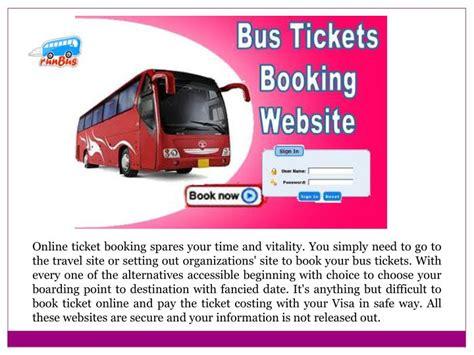 book volvo bus   india runbus  powerpoint  id