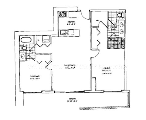 the ivy miami floor plans floorplans ivy miami rentals